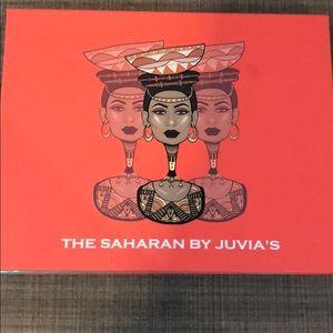 The Saharan Palette by Juvia's Place